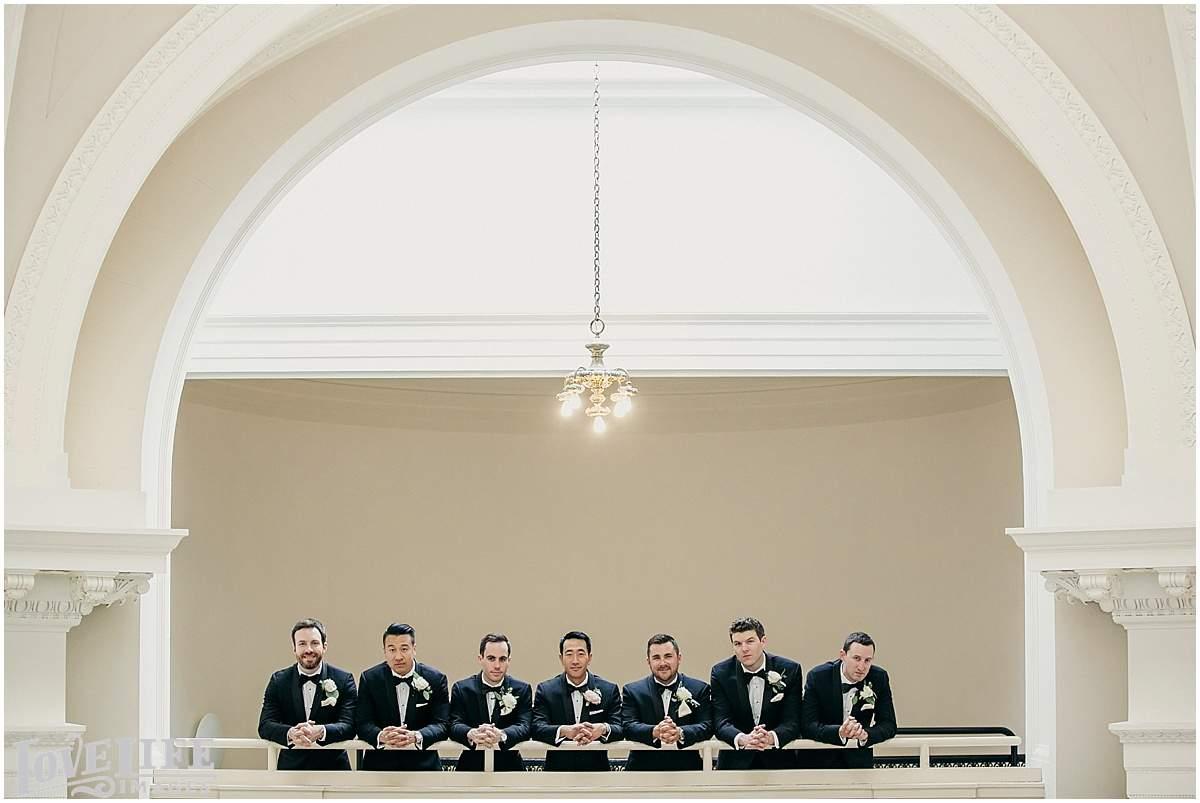 Carnegie Institute Wedding_0017