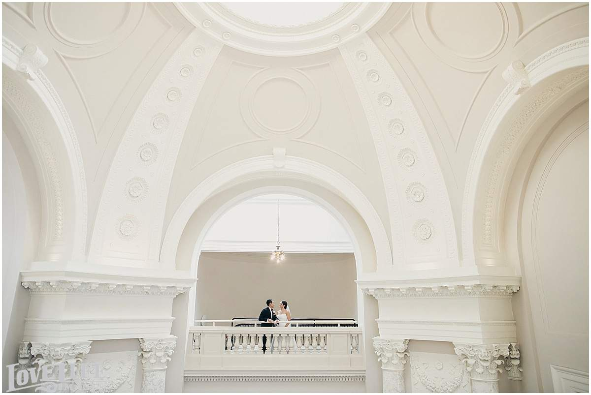 Carnegie Institute Wedding_0018