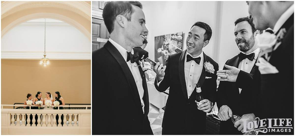 Carnegie Institute Wedding_0019