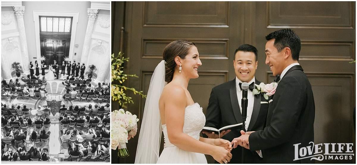 Carnegie Institute Wedding_0023