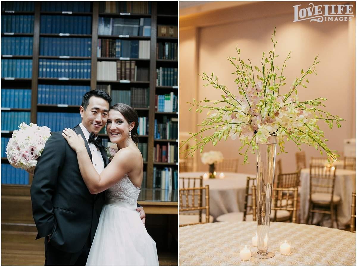 Carnegie Institute Wedding_0026