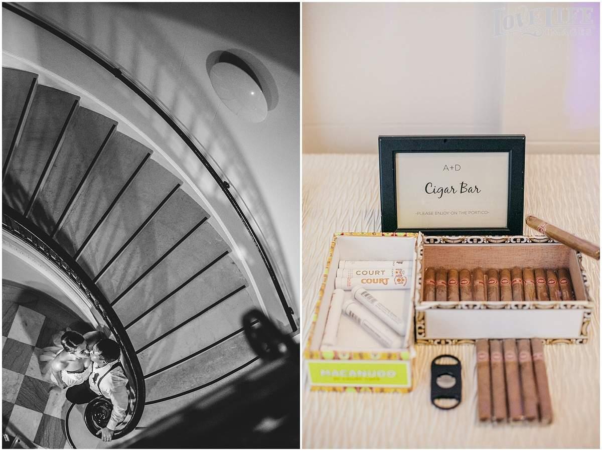 Carnegie Institute Wedding_0038