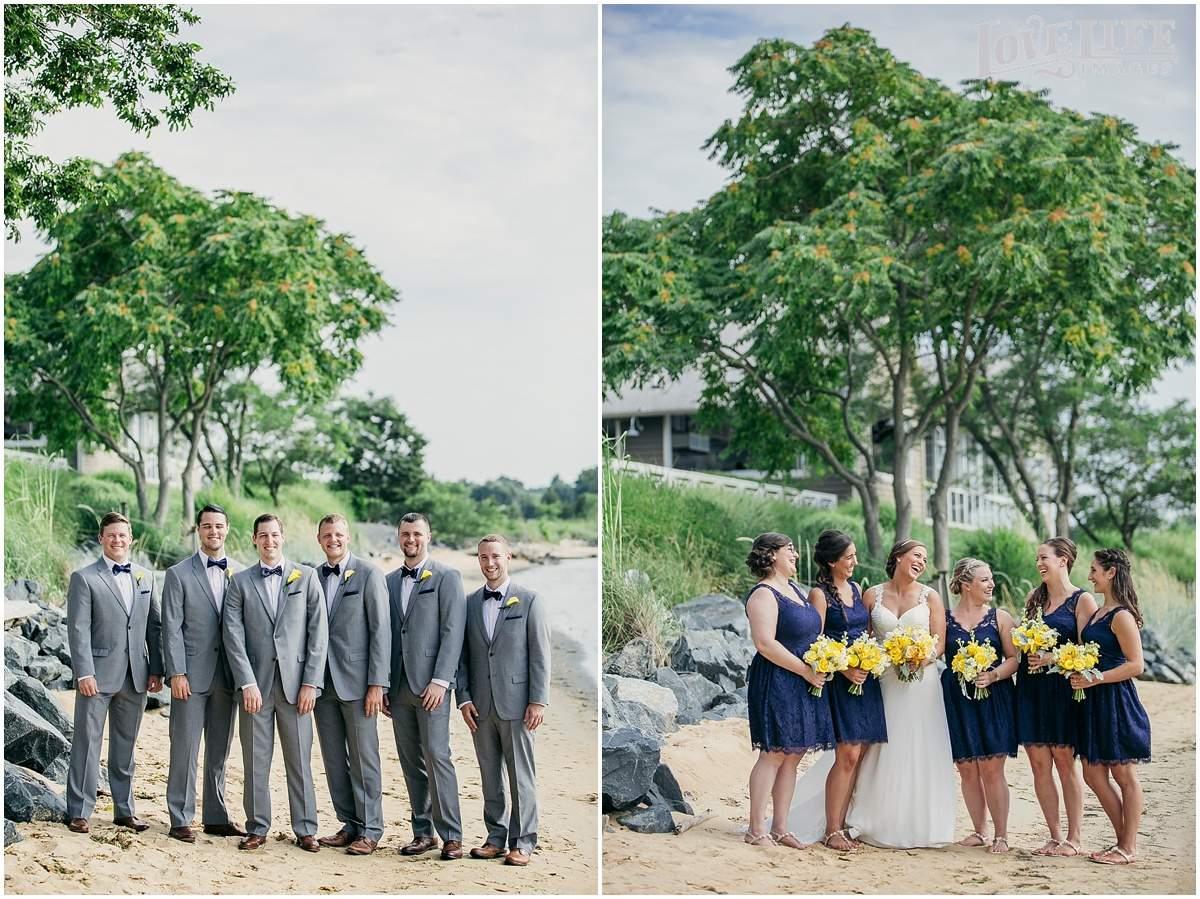 Chesapeake Bay Beach Club Wedding_0019