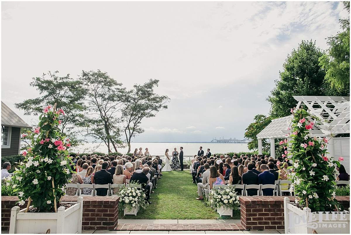 Chesapeake Bay Beach Club Wedding_0043