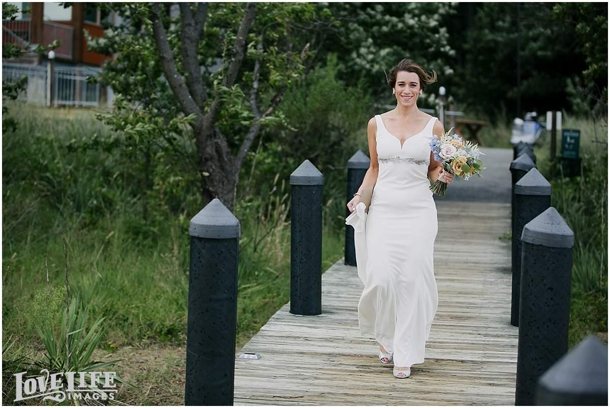 Chesapeake Bay Foundation Wedding