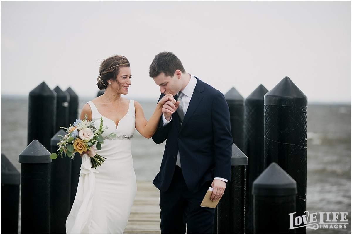 Chesapeake Bay Foundation Wedding_0008