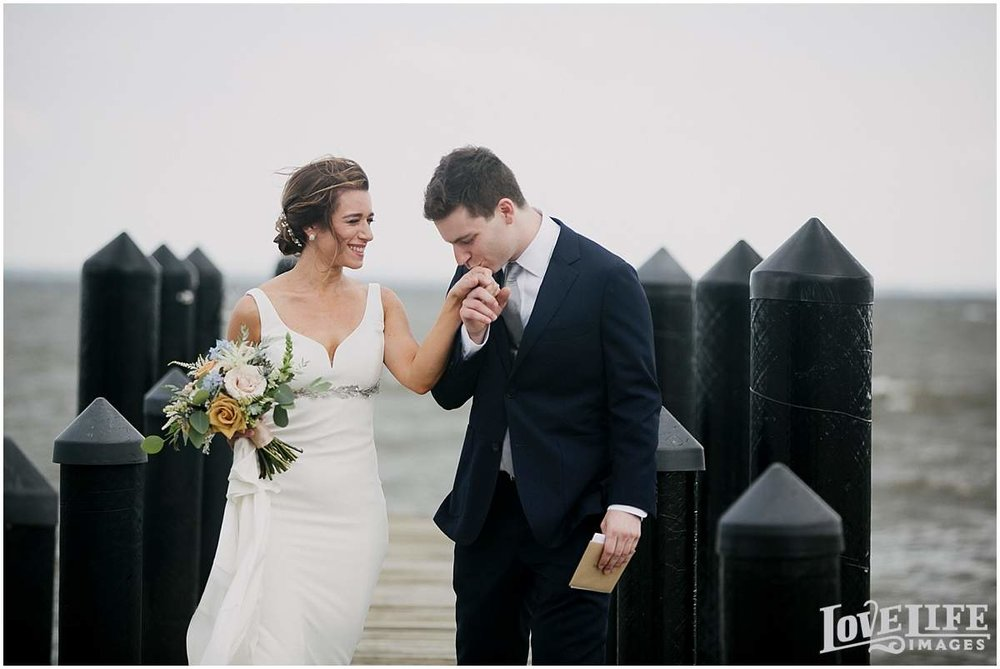Chesapeake Bay Foundation Wedding_0008