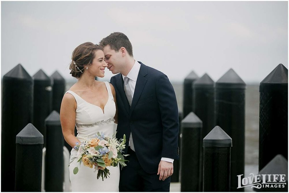 Chesapeake Bay Foundation Wedding_0009