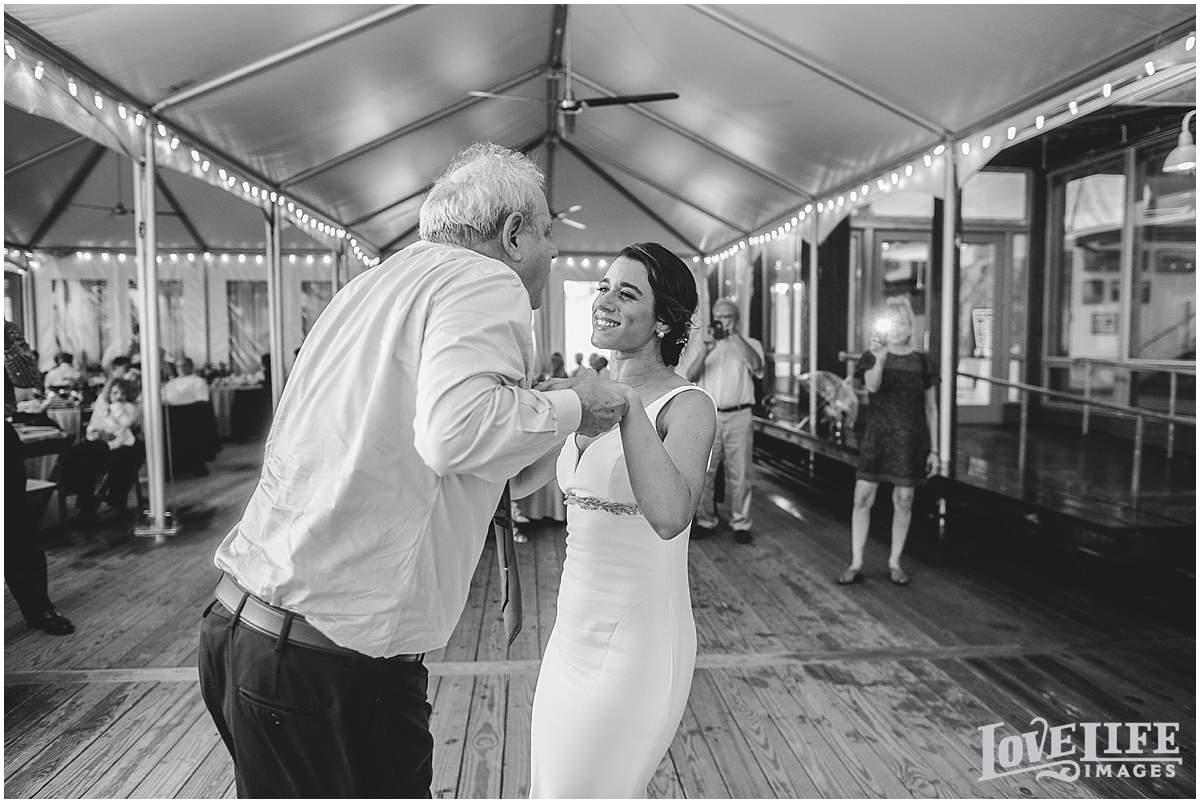 Chesapeake Bay Foundation Wedding_0028