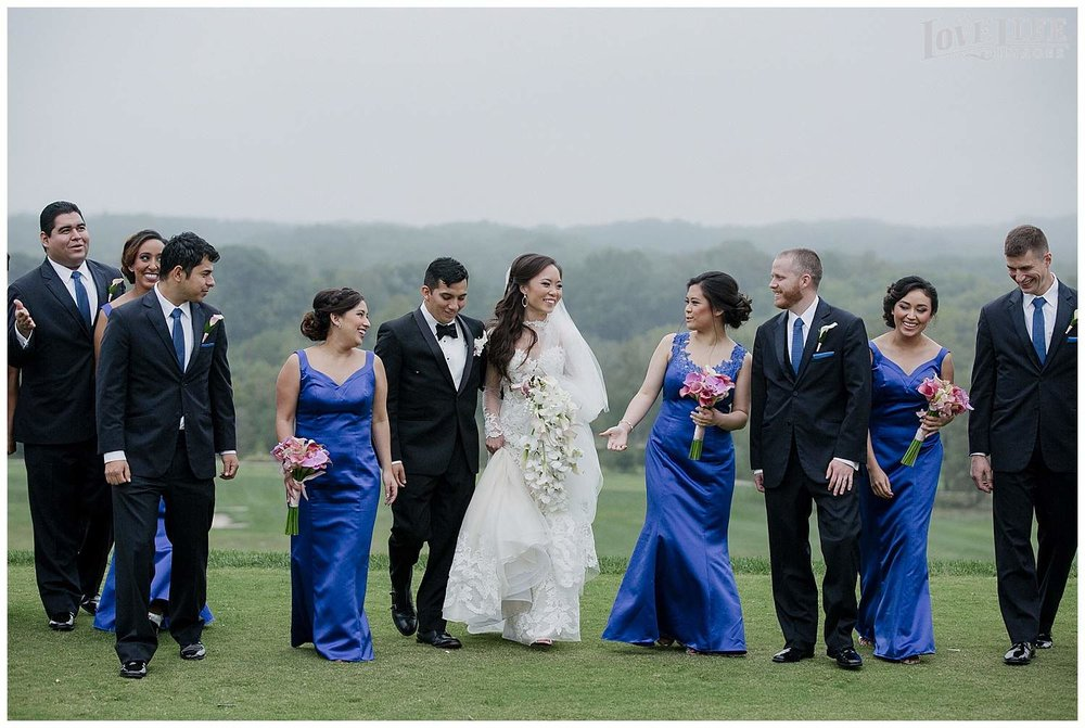 Lansdowne Resort Wedding