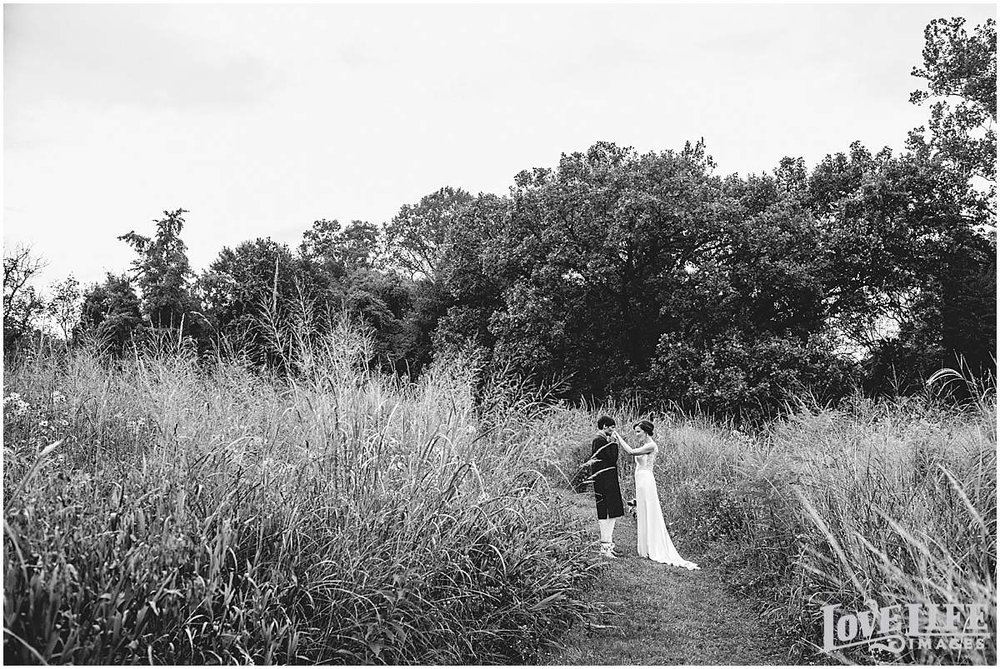 river farm alexandria wedding