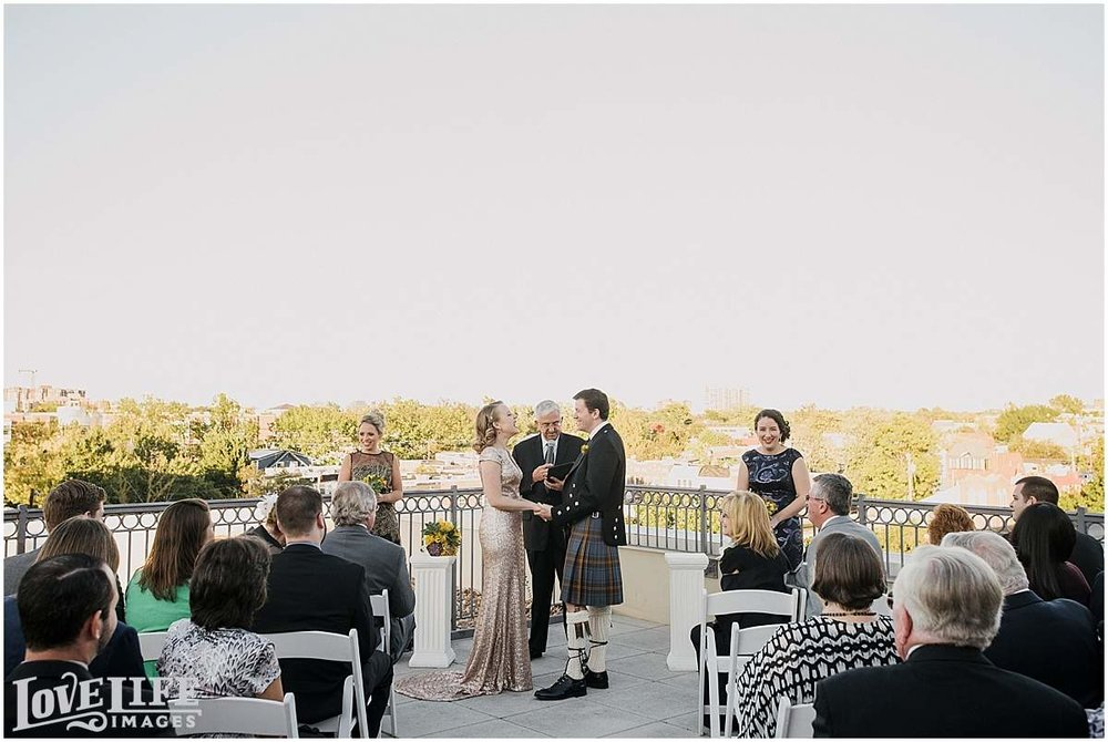 Lorien Hotel Wedding