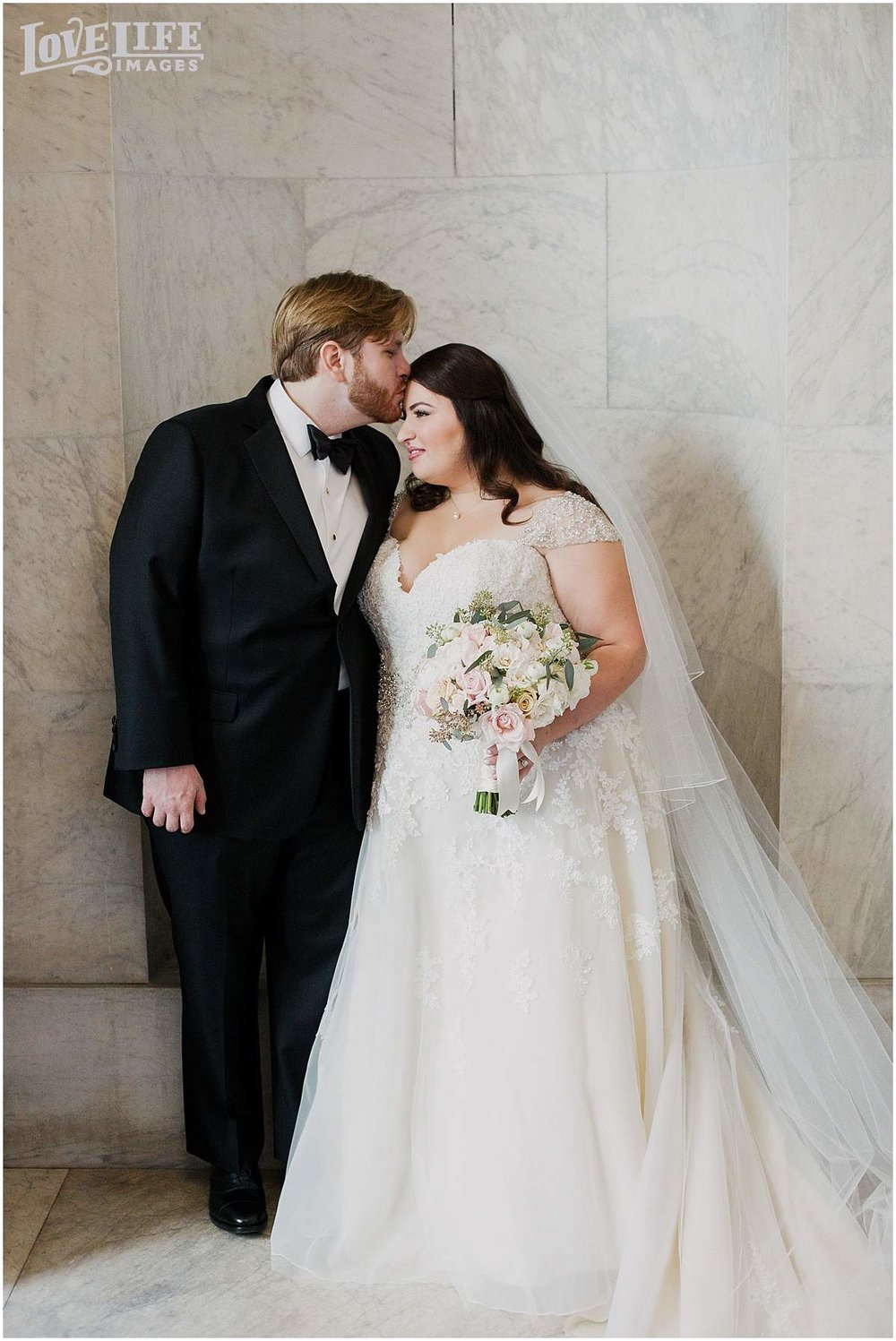 DC Hotel Monaco Wedding Photographer
