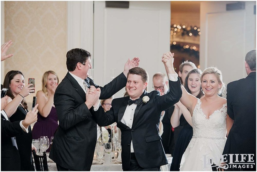 Washington Country Club wedding photographer