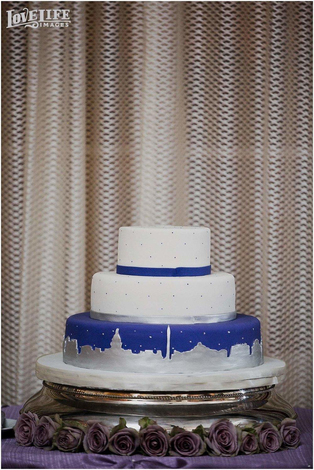 DC wedding inspiration
