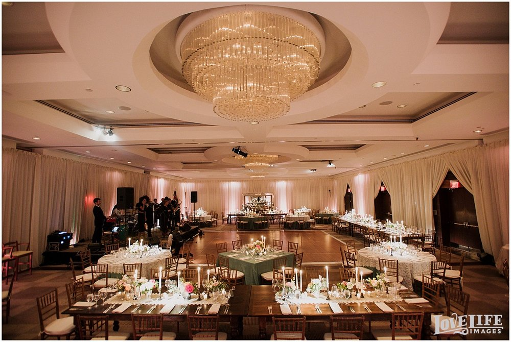 Park Hyatt DC Wedding Photographer
