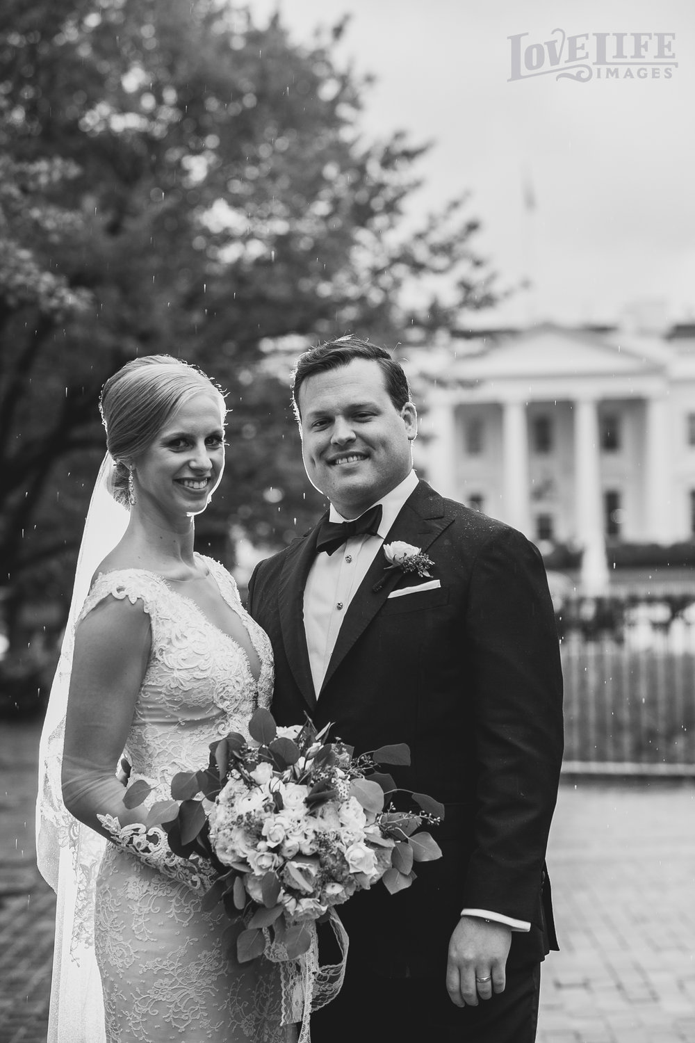 Decatur House Wedding sneak peek