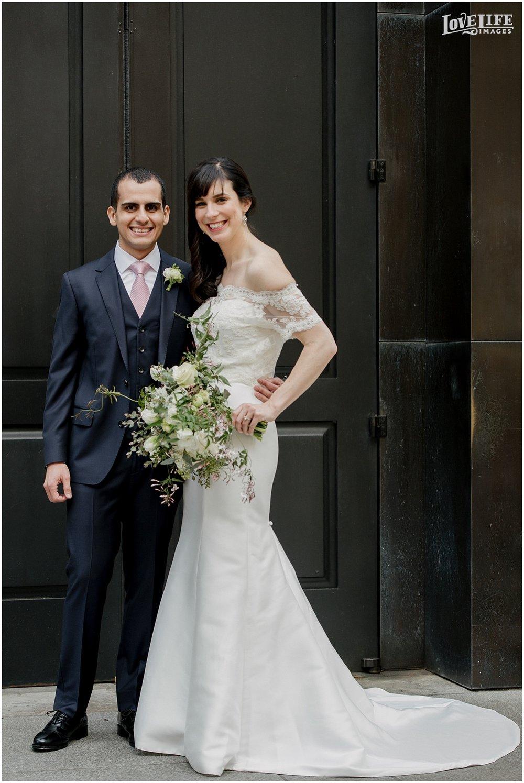 Park Hyatt DC Wedding Photographer