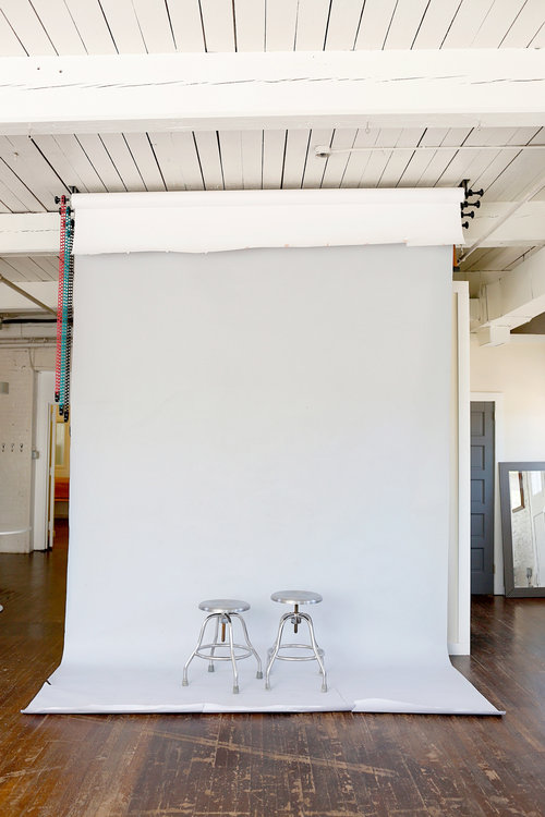 Maryland Natural Light Studio Photography