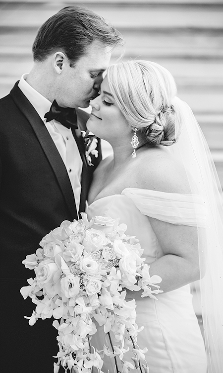 Belvedere & Co Wedding in Baltimore -