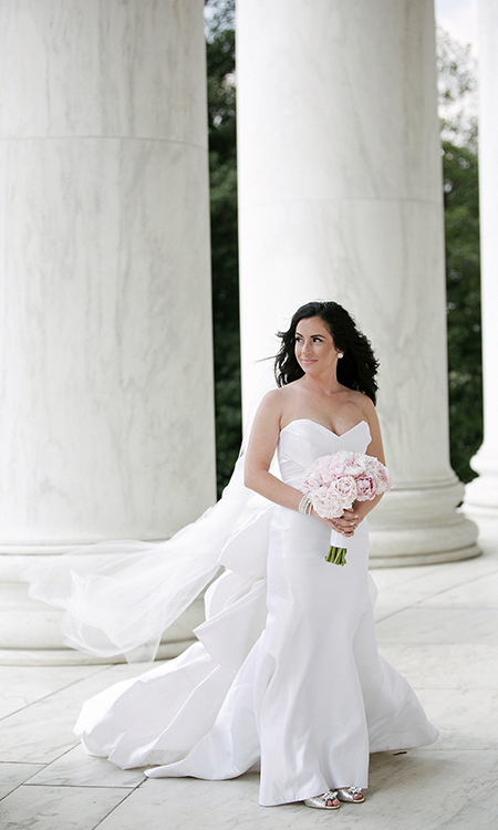 Park Hyatt Washington DC Wedding Perfection -