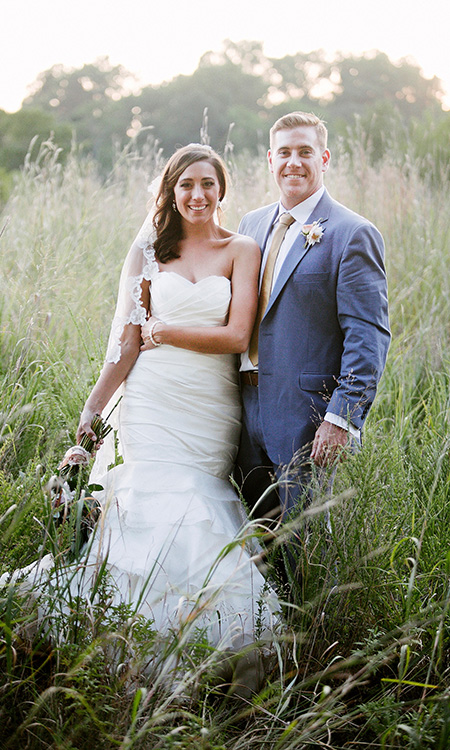 Chesapeake Bay Wedding -