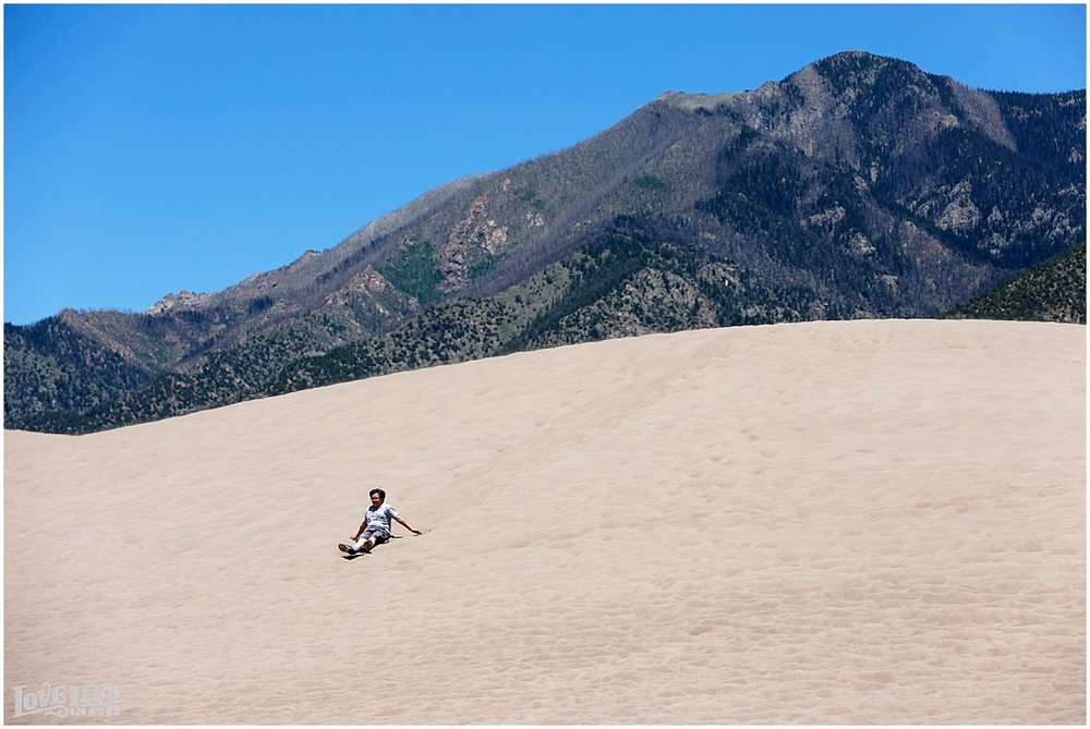 Day 7: Great Sand Dunes National Park