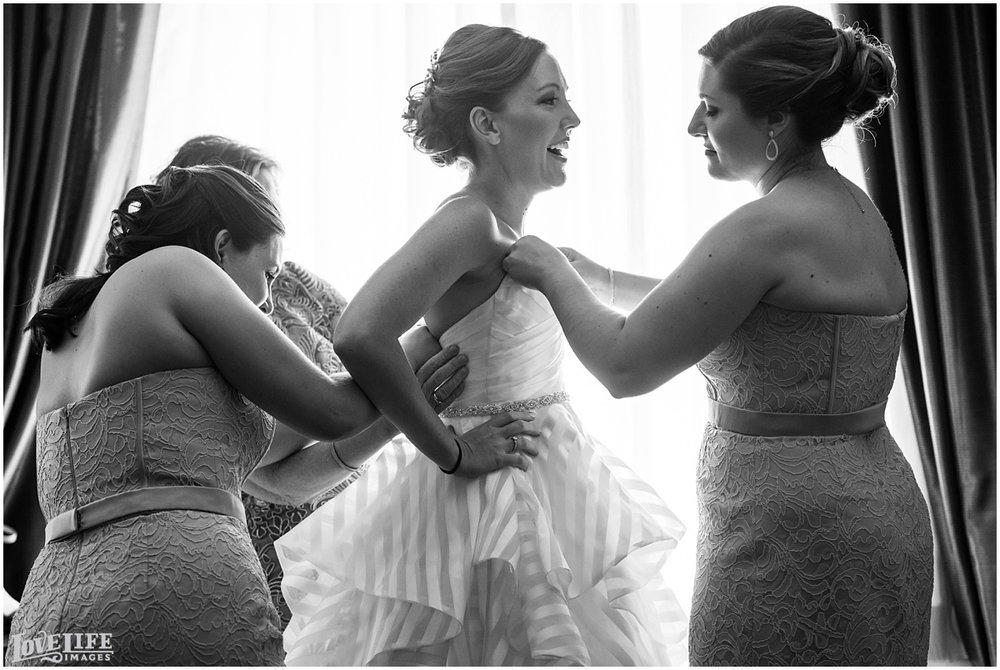 Clarendon Ballroom Wedding bride dress.jpg