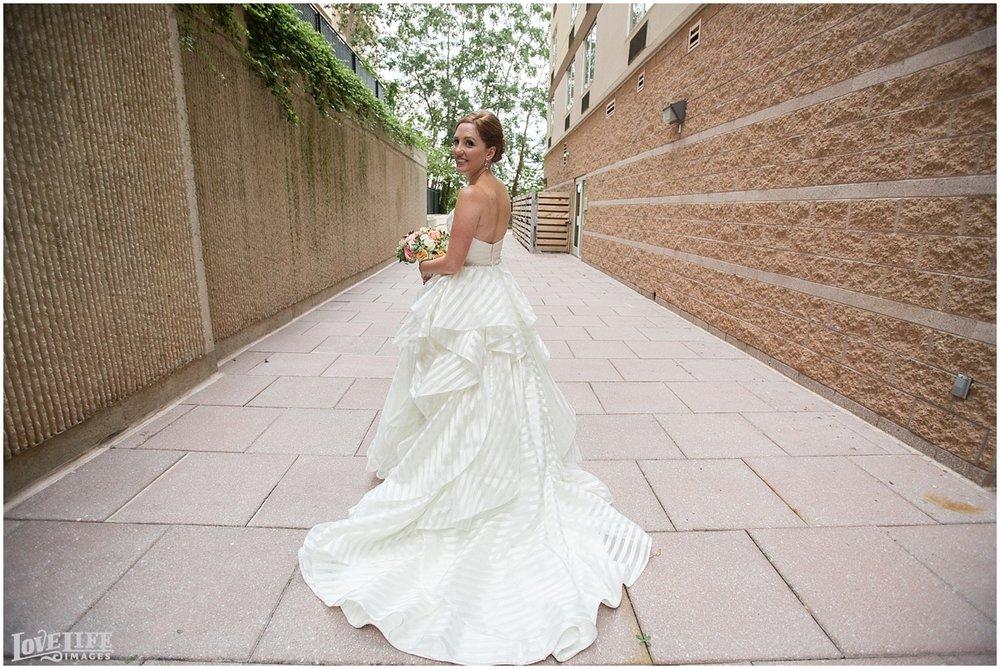 Clarendon Ballroom Wedding bridal portrait.jpg