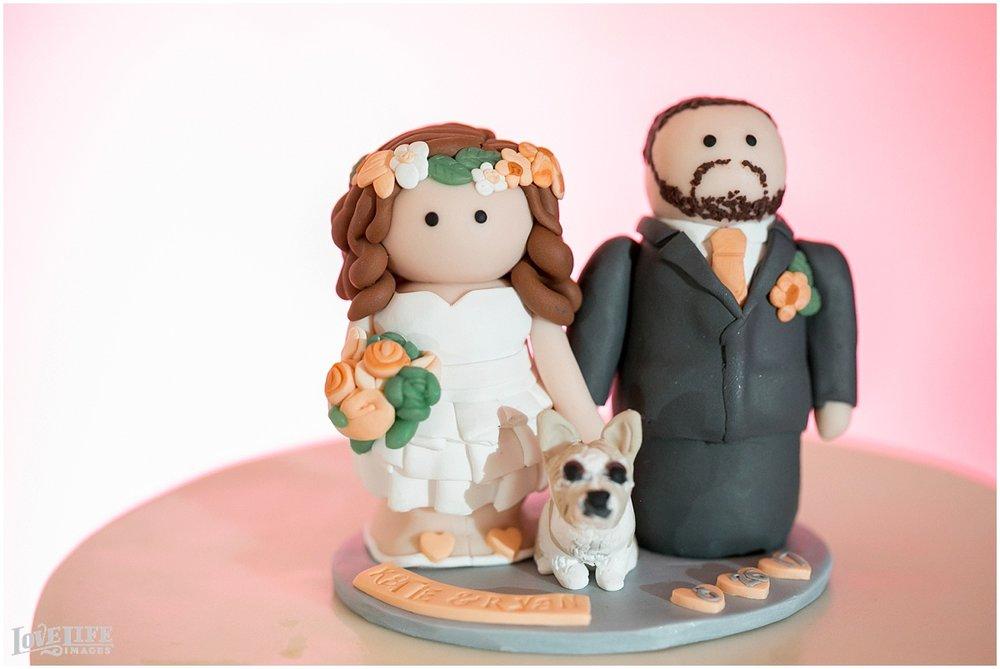 Clarendon Ballroom Wedding cake topper.jpg