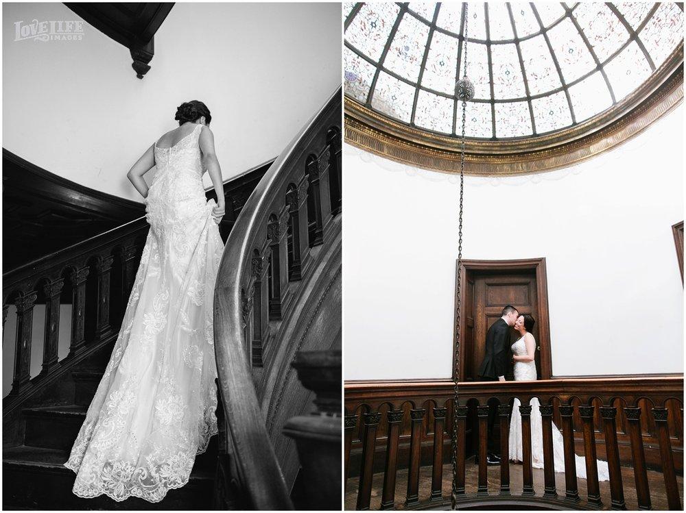 Baltimore Engineers Club Wedding Photography0004.JPG