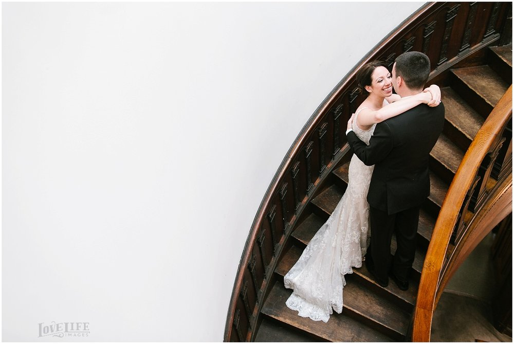 Baltimore Engineers Club Wedding Photography0005.JPG