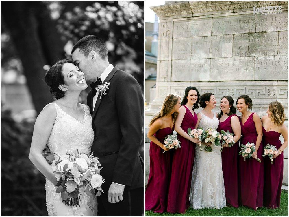 Baltimore Engineers Club Wedding Photography0007.JPG