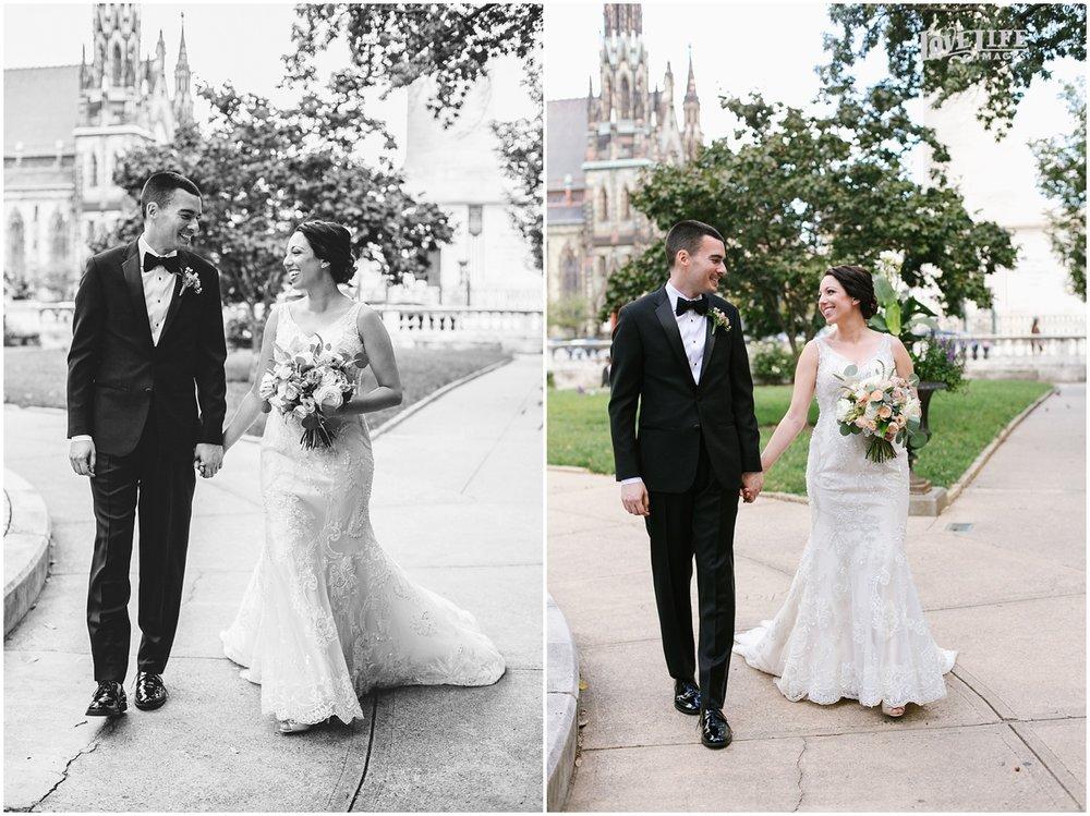 Baltimore Engineers Club Wedding Photography0009.JPG