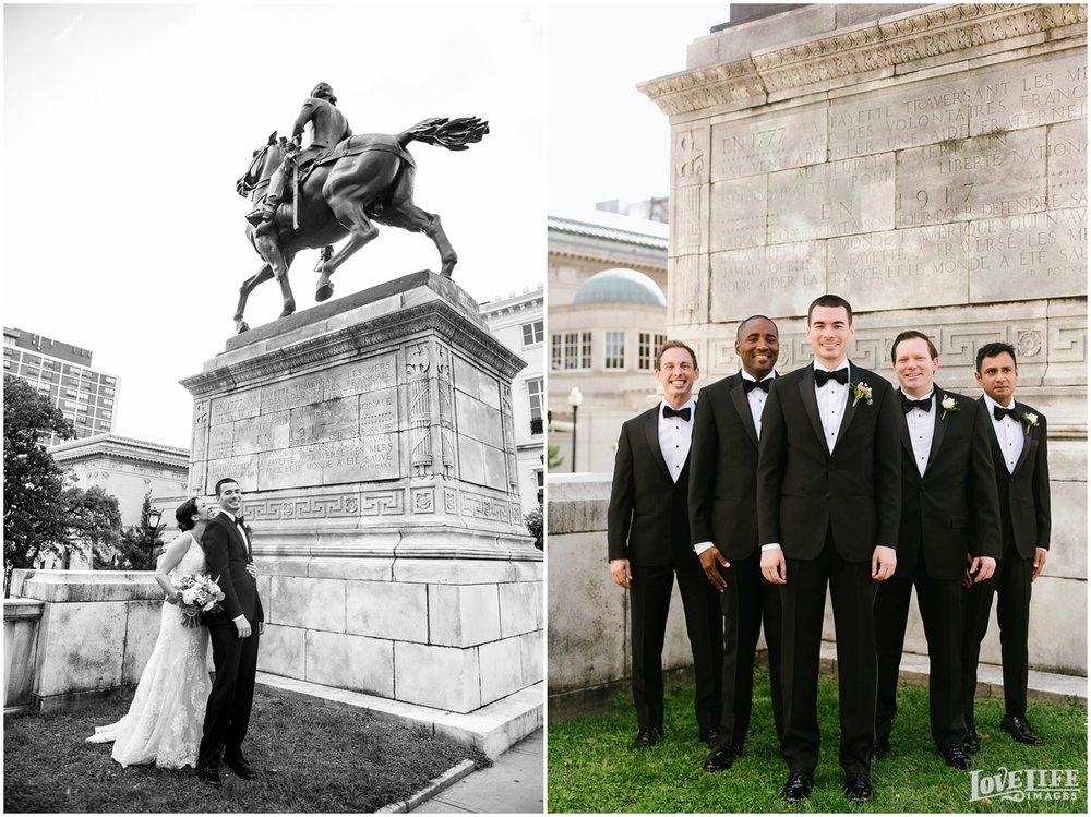 Baltimore Engineers Club Wedding Photography0012.JPG