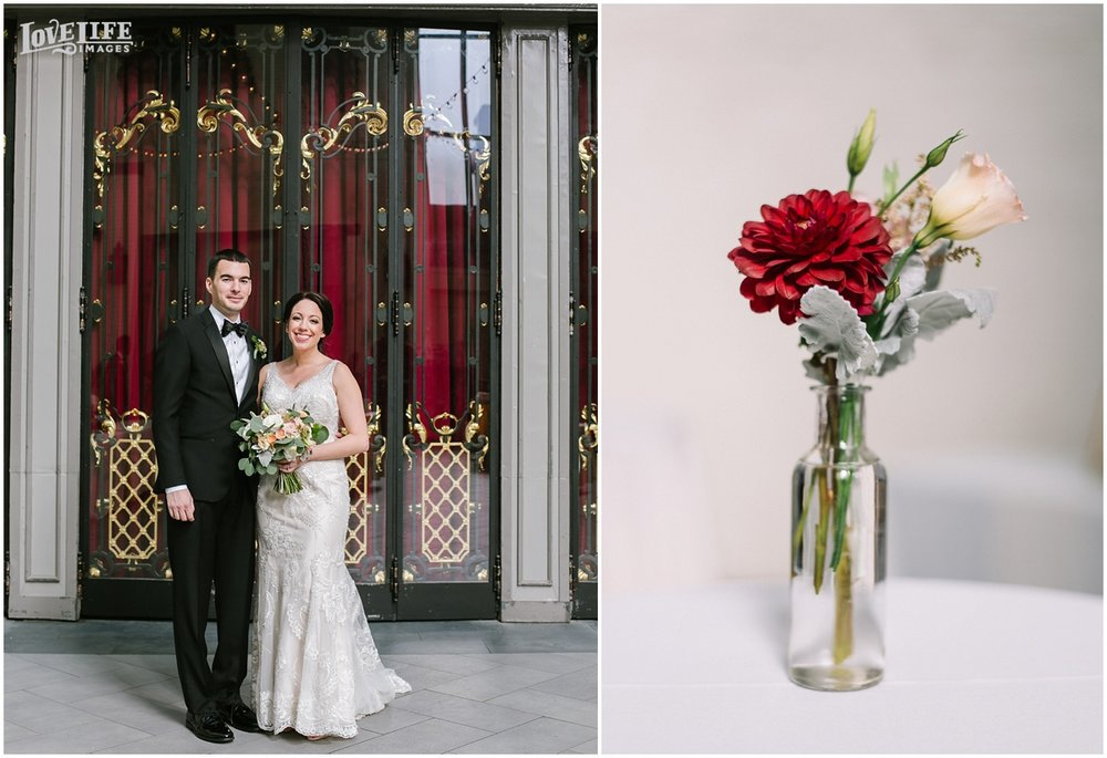 Baltimore Engineers Club Wedding Photography0013.JPG