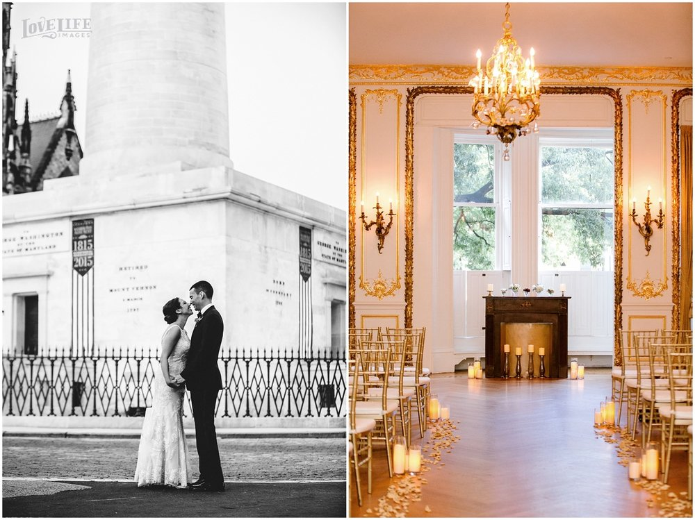 Baltimore Engineers Club Wedding Photography0014.JPG