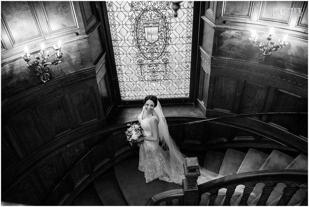 Baltimore Engineers Club Wedding Photography0017.JPG