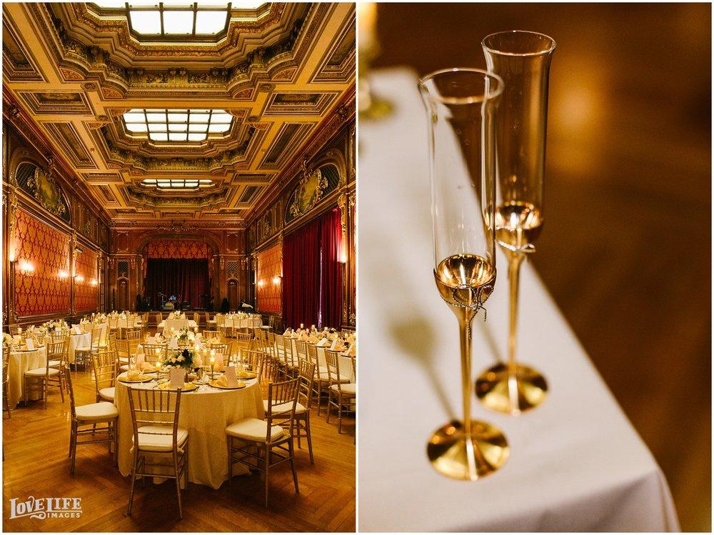 Baltimore Engineers Club Wedding Photography0021.JPG
