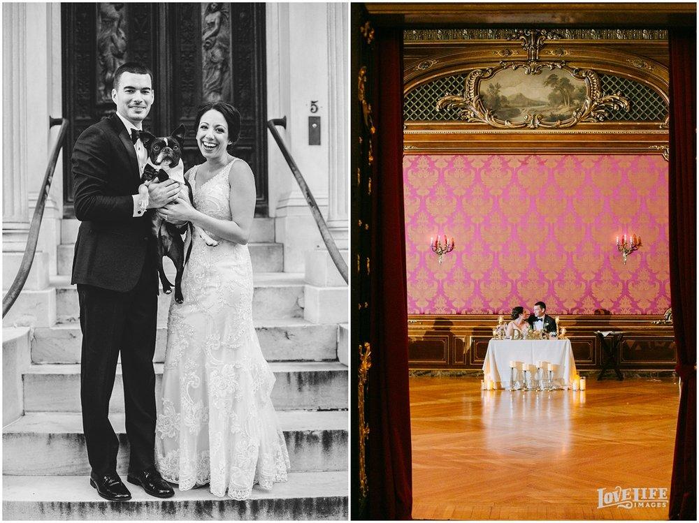 Baltimore Engineers Club Wedding Photography0022.JPG