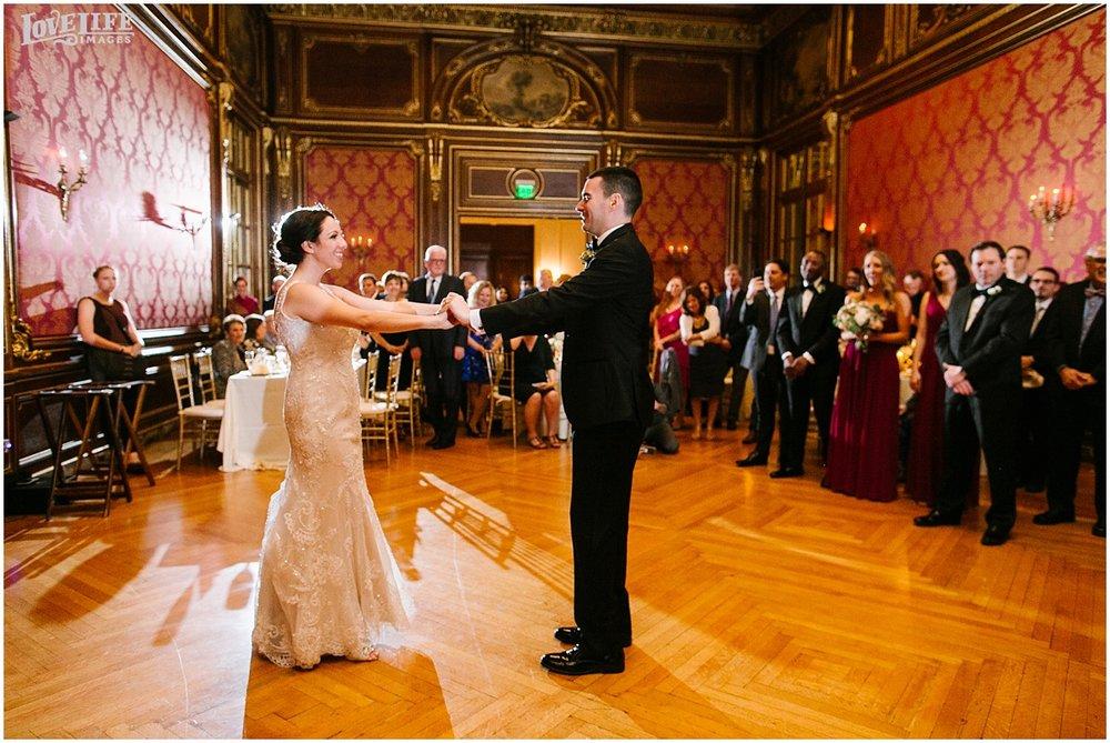 Baltimore Engineers Club Wedding Photography0023.JPG