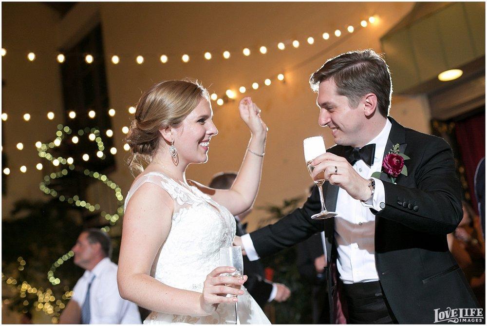 Engineer's Club Wedding bride and groom dancing.jpg
