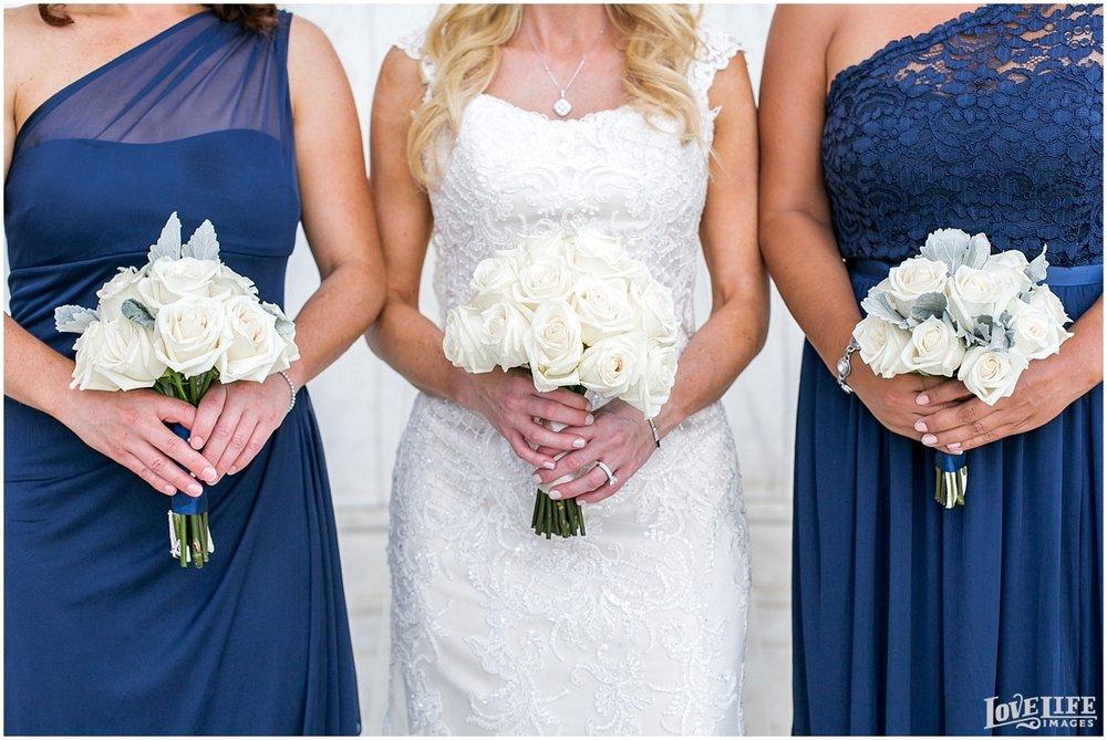 Mayflower Hotel DC Wedding white bouquets.jpg