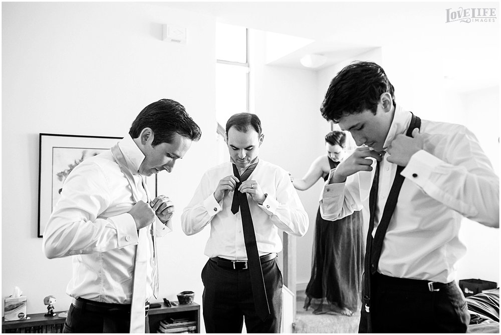 Meridian House Wedding Photo groomsmen getting ready.JPG