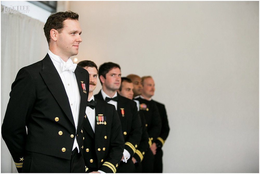 groomsmen at altar.JPG