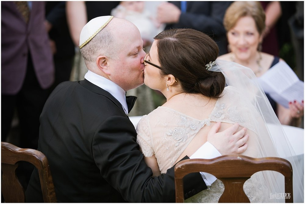 Dumbarton House wedding bride and groom kissing.JPG