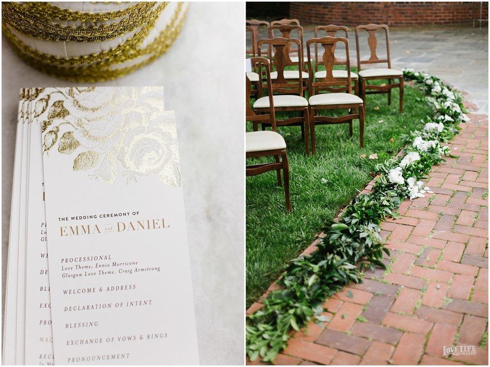 Dumbarton House wedding ceremony decor.JPG