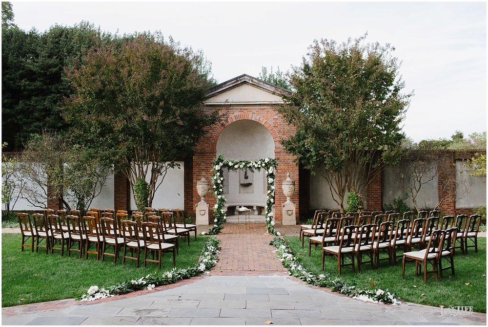 Dumbarton House outdoor wedding ceremony.jpg