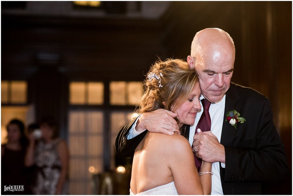 Strathmore Mansion wedding bride and groom first dance.jpg