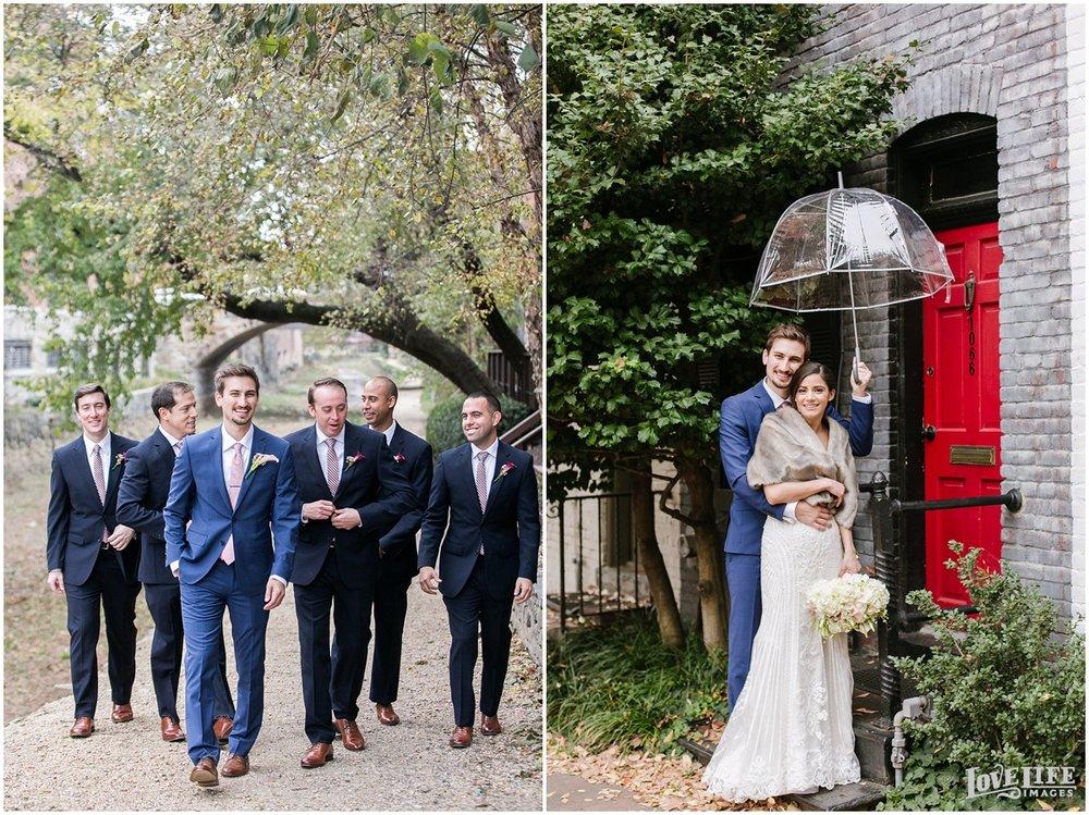 Pinstripes DC Wedding outdoor portraits.jpg